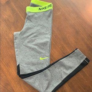 Nike pro dri - fit